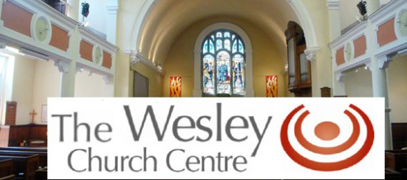 Wesley Methodist Church, Chester