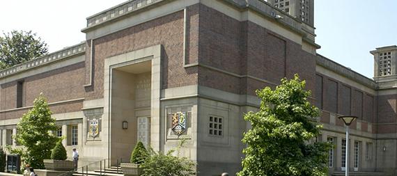Barber Institute