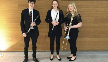 Concerto Winners 2017