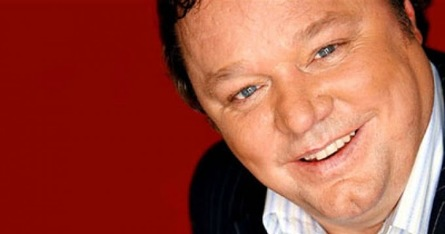 Ted Robbins with Chetham's Big Band