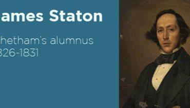 James Staton