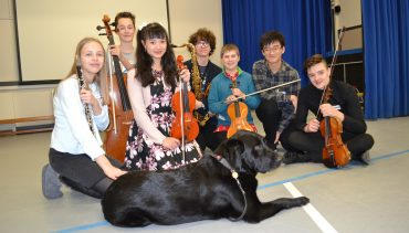 Chetham's Community Music