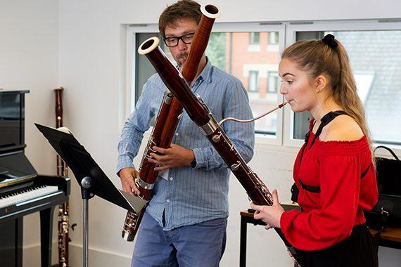 Music teachers near you