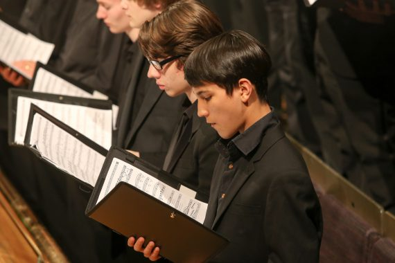 Chetham's Chorus