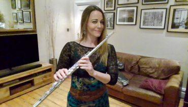 Belinda Gough, Head of Woodwind